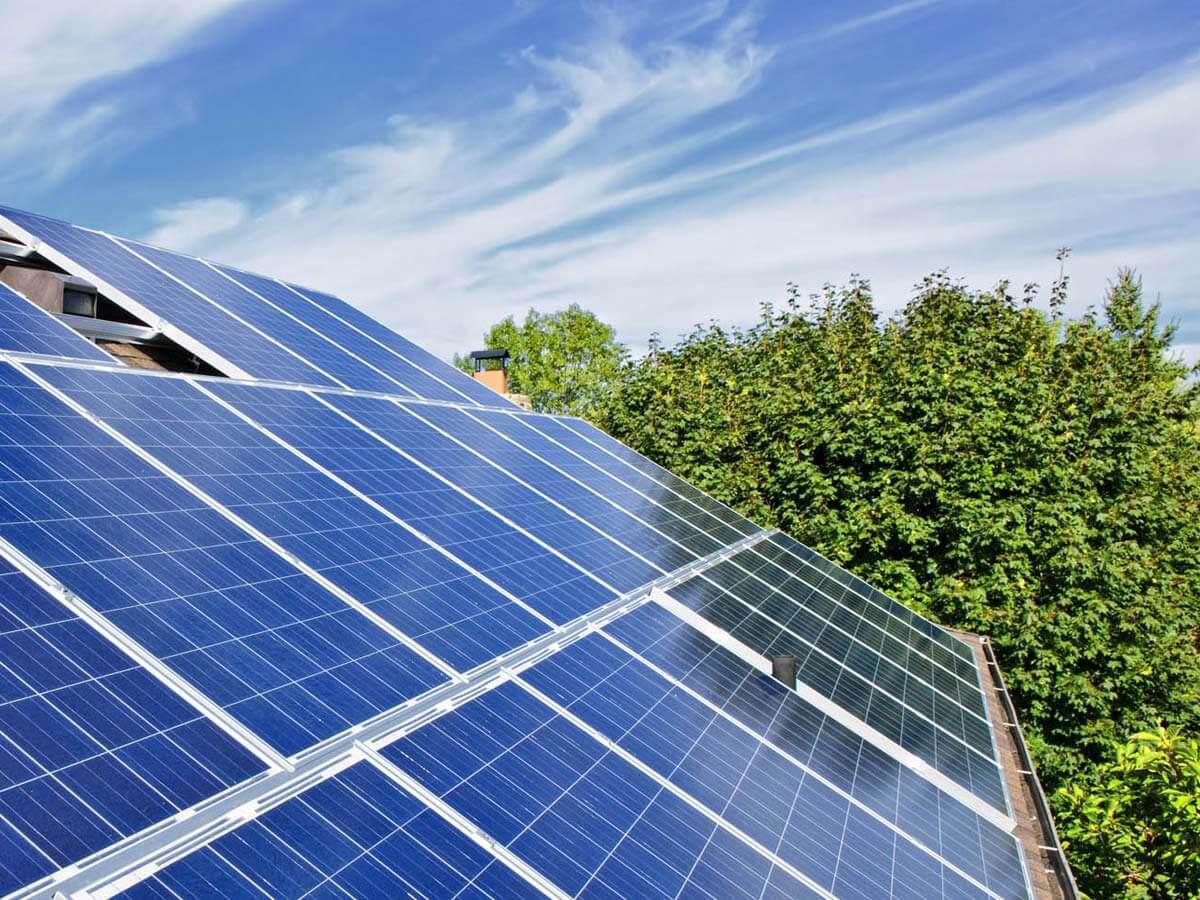 Pourquoi équiper sa maison de panneaux solaires ?