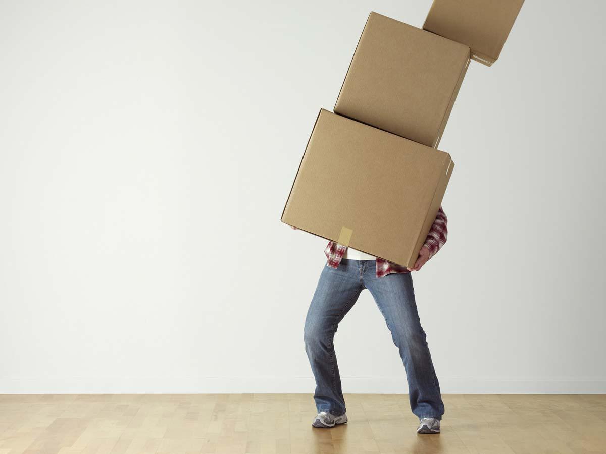 Bien préparer votre déménagement dans votre future maison