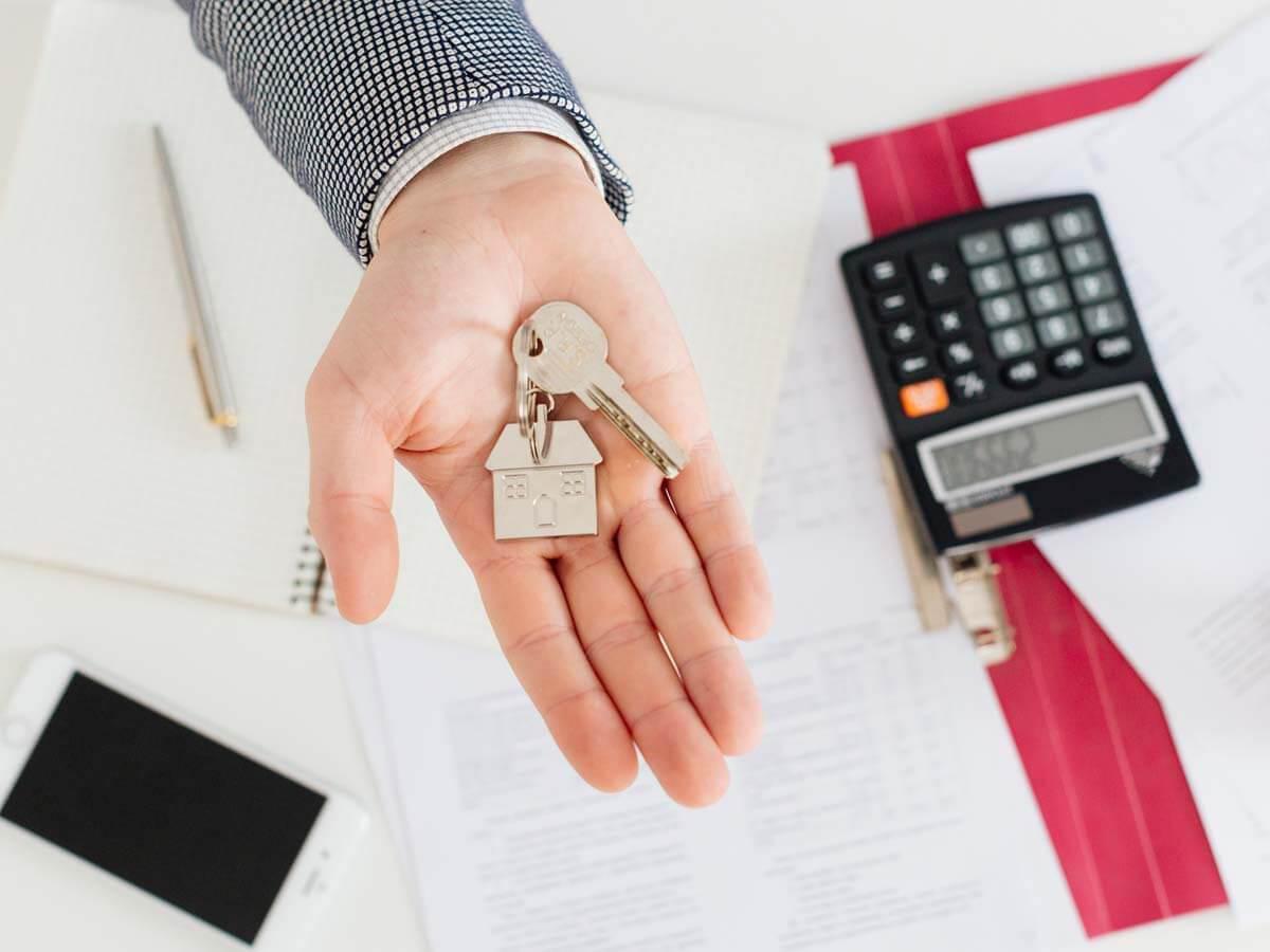 Taux assurance prêt immobilier 2019 : faut-il faire construire ?