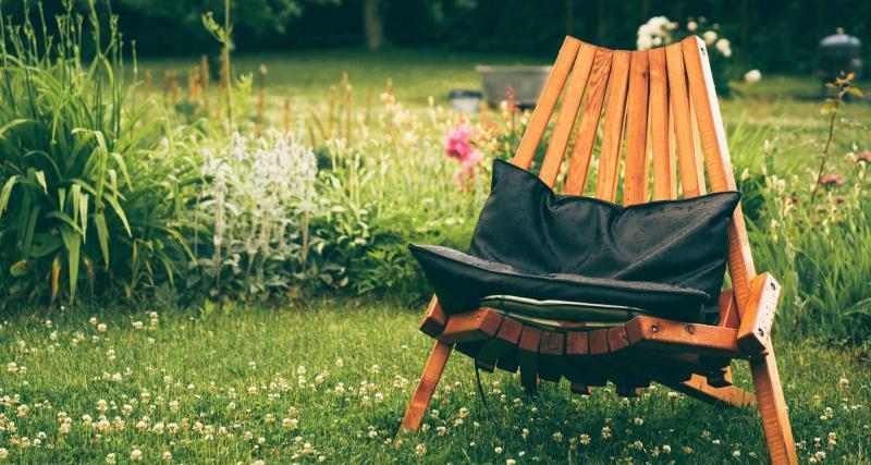 Aménager son jardin : création de zones paysagères