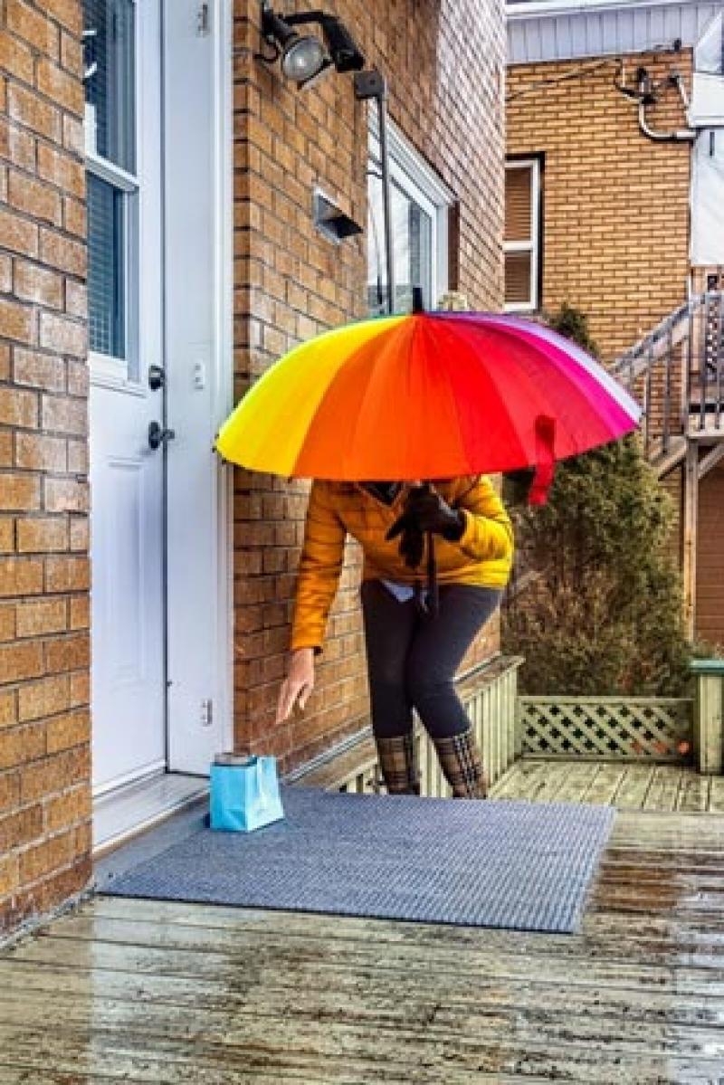 Astuces pour sécuriser sa maison en cas d'absence