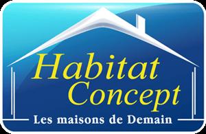 Habitat Concept - Constructeur de maisons individuelles