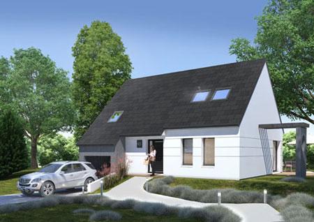 La construction de maison avec Habitat Concept