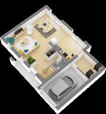 Choix des modèles de maison