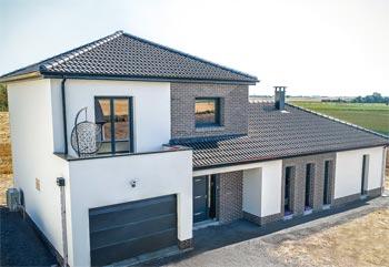 Habitat Concept et votre future maison au meilleur prix