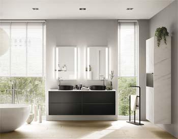 Aménagement salle de bain BDL Créativ