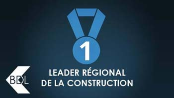 Habitat Concept, leader régional de la construction de maisons individuelles