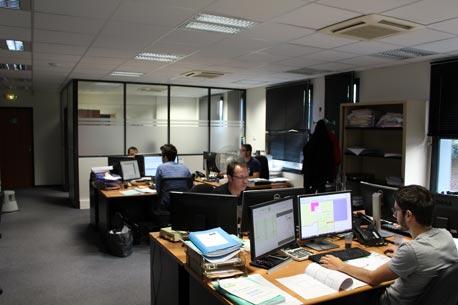 Bureau d'études BDL